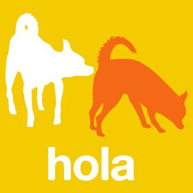 "How to say ""hello"" in Spanish."