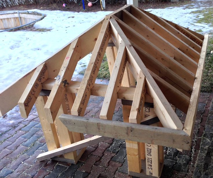 Pick where the floor joists are placed in the home and