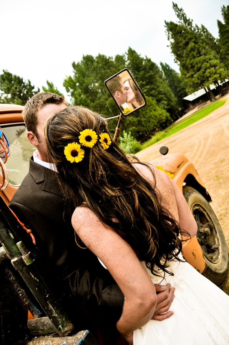 Country Wedding at http://www.greenhornranch.com/