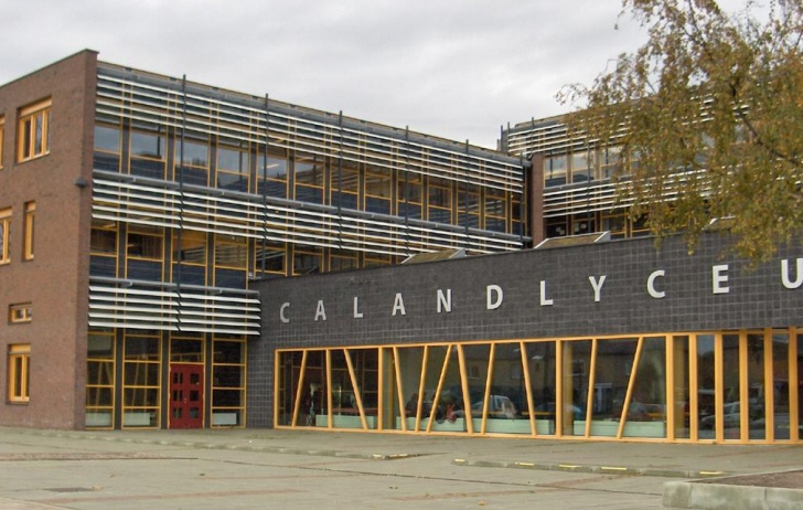 Ouderavond - Social Media  Calandlyceum - V.O.  Amsterdam