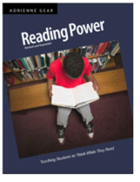 UNDERSTANDING - This great resource by Adrienne Gear provides sample lesson plans and also description and understanding of reading comprehension. It incorporates a series of strategies educators can use to support student understanding of the text they are reading. For example, in the book, it recommends songs that are beneficial for students to remember the strategies they have learned.