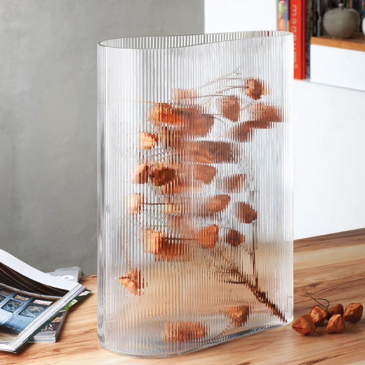 Mist Vase #mist #collection #design #glass