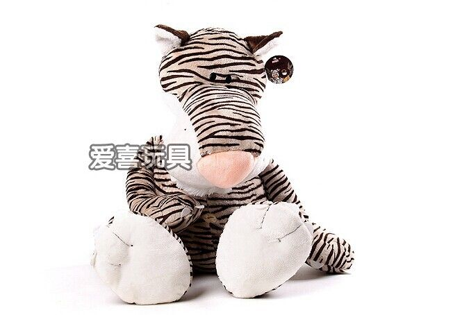 16.49$  Buy here - http://alirr8.shopchina.info/go.php?t=2030410189 - cute stuffed tiger animal plush toys cartoon tiger doll small tiger toy birthday gift about 35cm 16.49$ #bestbuy
