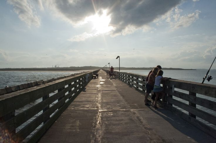 Top 4 Things to do in Amelia Island, FL (Fort Clinch State Park, Amelia Island)