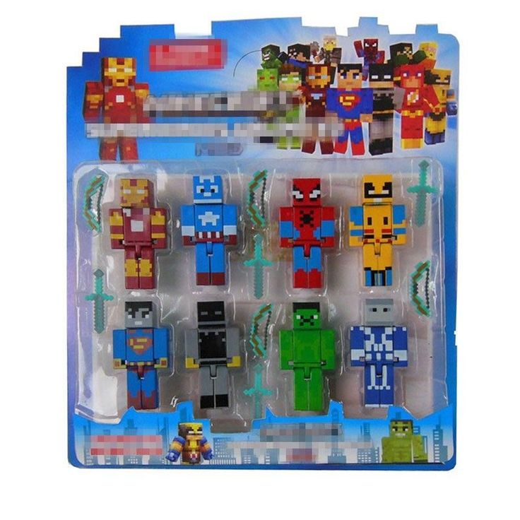 Cool Minecraft Toys : Best images about super cool kids toys on pinterest