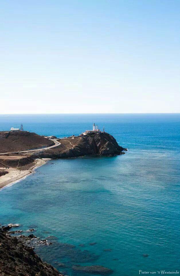 Faro del Cabo