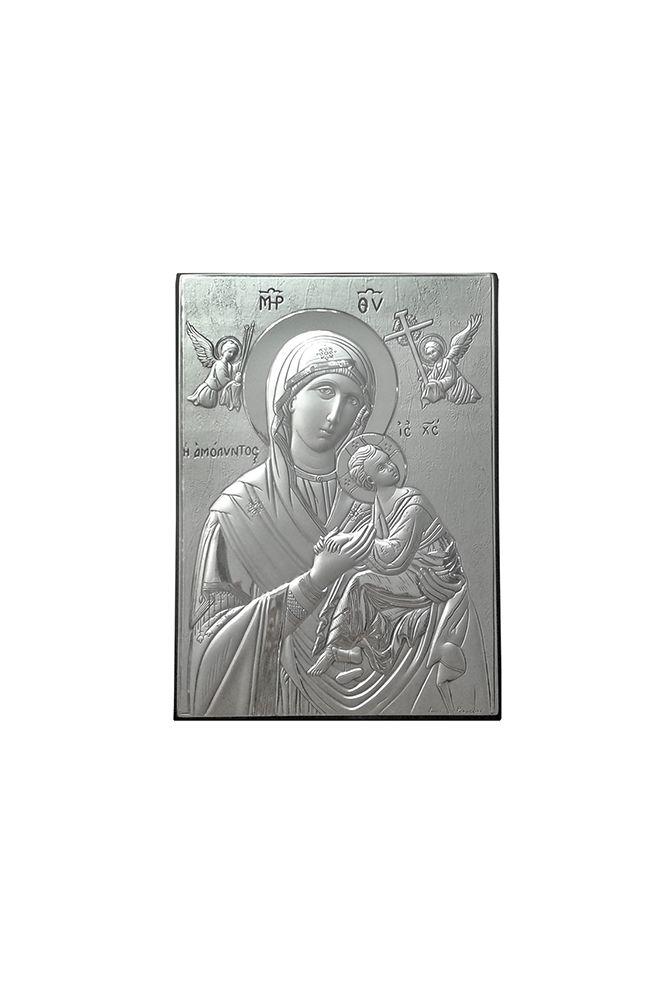 Παναγία Αμόλυντος - HELLENIC CULTUREHELLENIC CULTURE