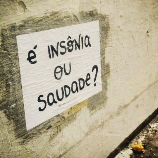 And insomnia or miss o lheos muros-look at the walls/ or walls