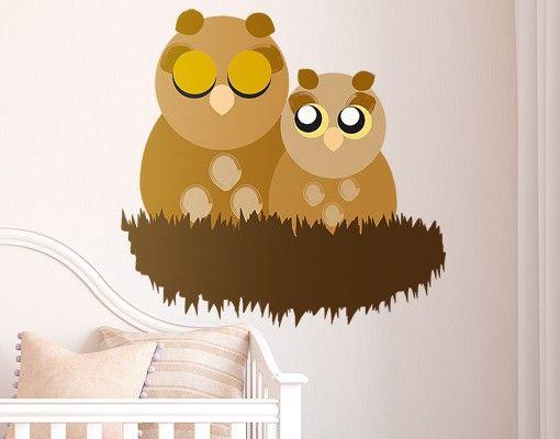 Oltre 1000 idee su Wandtattoo Babyzimmer su Pinterest ...