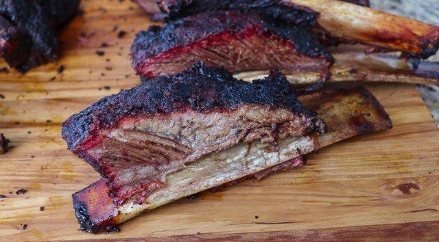 Mojo Beef Ribs Recipe Recipe Beef Ribs Rib Recipes Beef Ribs Recipe