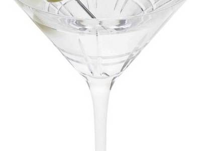Everclear Martini