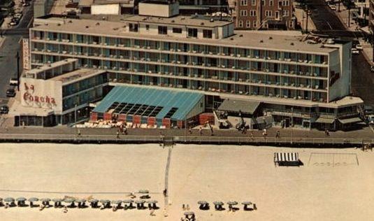 Atlantic City Motels Near Boardwalk
