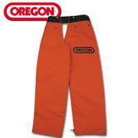 Oregon 36' Premium Full Wrap Chainsaw Chaps