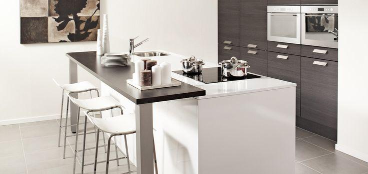 Steinhaus cantino steinhaus keukens pinterest - Keuken back bar ...