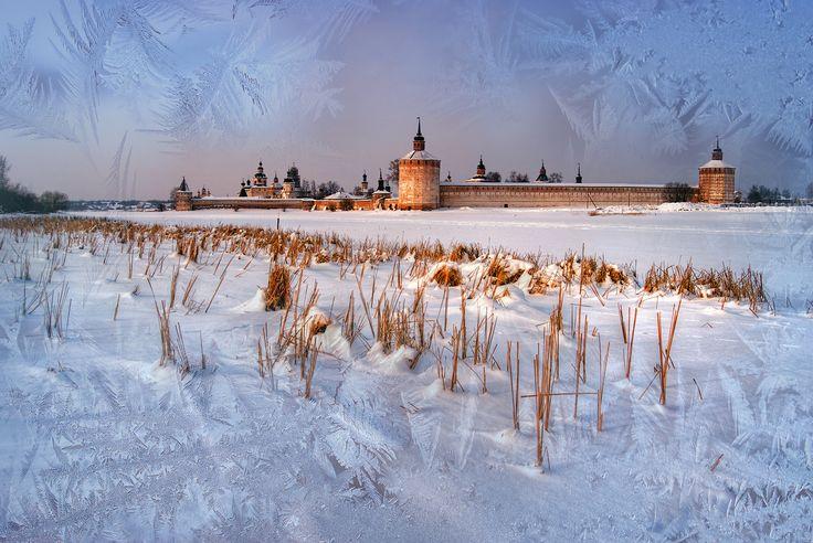 35PHOTO - Марина Никифорова - Волшебница зима