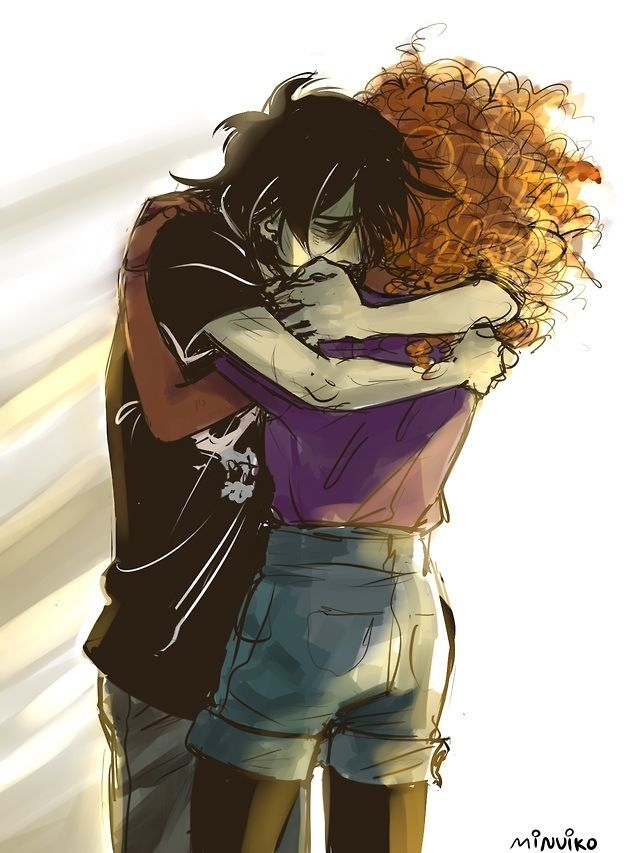 Nico Di Angelo and Hazel Levesque ♥♥♥♥♥♥ I JUST DUNNO MAN I JUST LOVE THIS SO MUCH IT HURTS OOWWW