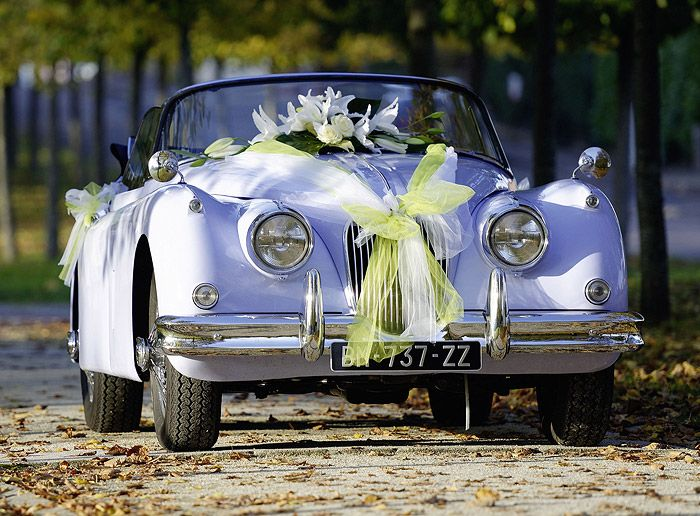 decoration mariage voiture ancienne. Black Bedroom Furniture Sets. Home Design Ideas