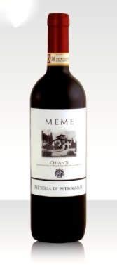 vino chianti docg di montelupo fiorentino  € 7,30