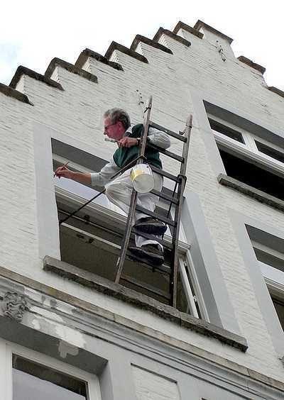 Lo que no debemos hacer por Famaser Obras y Servicios http://www.famaser.com/