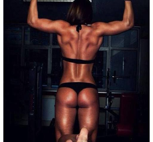 Bring Your Sexy Back: 3 Moves for an Incredible Backside | Hiit Blog