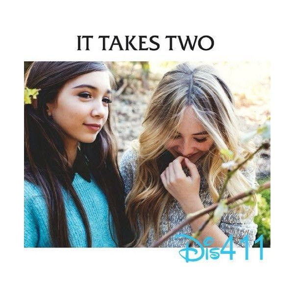 Photos Rowan Blanchard And Sabrina Carpenter's Interview With Aritzia ❤ liked on Polyvore featuring gmw