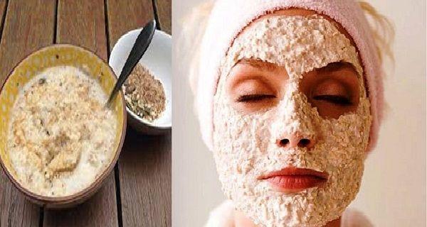 Αυτή η καταπληκτική μάσκα προσώπου θα σας λύσει όλα σας τα προβλήματα. Η βασική λειτουργία της μάσκας είναι η μείωση της ερυθρότητας, των σπυριών, των λεπτών γραμμών, η καταπολέμιση της θαμπάδας του δέρματος αλλά και
