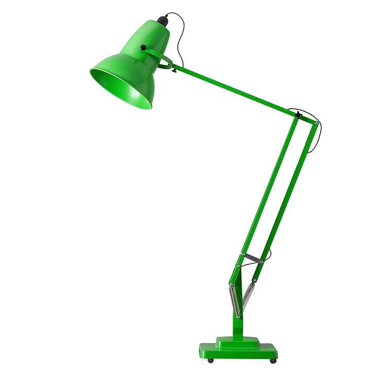 Anglepoise Giant 1227 Floor Lamp | mintroom.de #Anglepoise #mintroom #shop #licht #stehleuchten #anglepoise #george carwardine