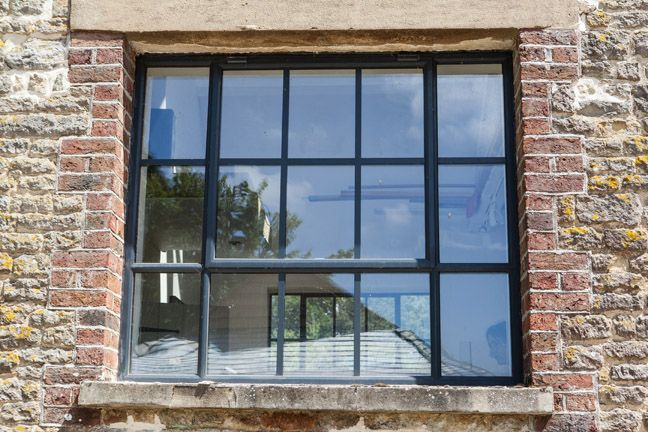 8 best images about metal window replacement project for for Steel windows