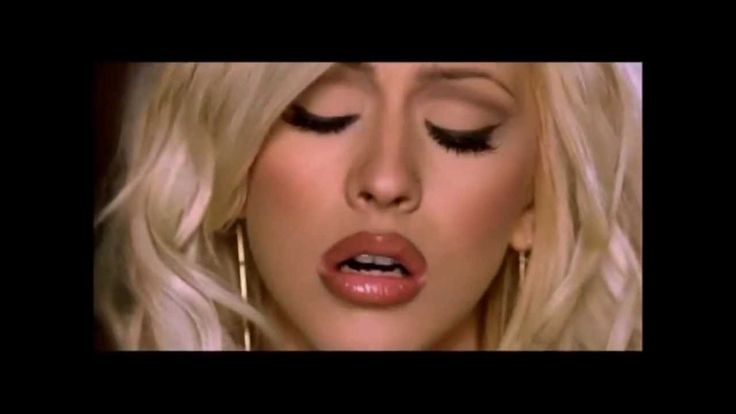 Ricky Martin, Christina Aguilera - Nobody Wants to Be Lonely HD 1080 (+p...