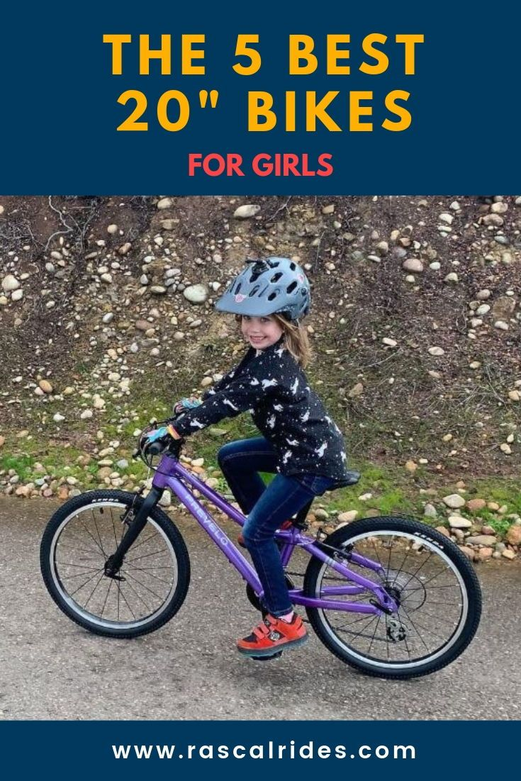 5 Best Girls 20 Inch Bikes 2020 With Images Kids Bike Sizes