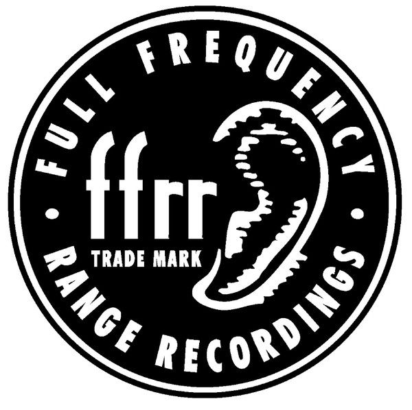 Full Frequency Range Recordings (FFRR, UK) - owned by Pete Tong