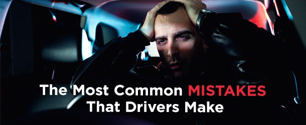 Safety's Sake - Common Mistakes NJ Drivers Make | Plymouth Rock