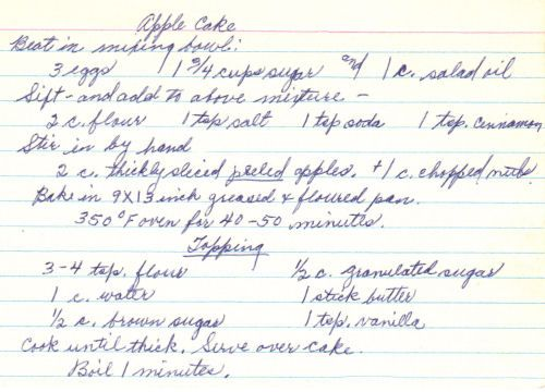 Cake Recipes In Written: 107 Best Olde Time Recipes Images On Pinterest