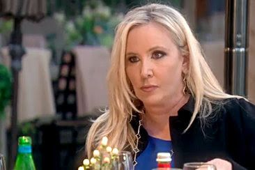 """Shannon Beador: """"My Interaction With Lydia At Kelly's Party Was Ridiculous"""""""