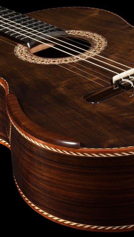 8 mejores imágenes en guitarra en Pinterest   Guitarras clásicas ...
