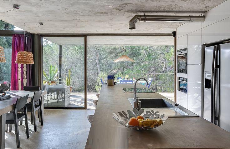 16 best Deco Boho images on Pinterest Bay windows, Fork and Mansion - residence vacances arcachon avec piscine
