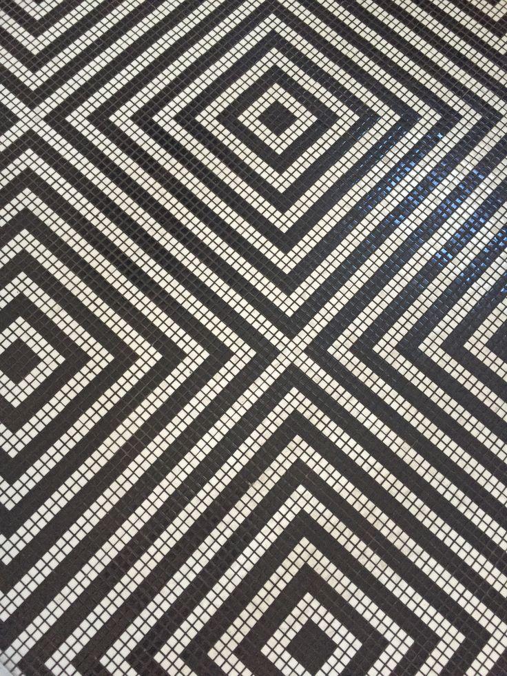 My favorite floor#bizazza