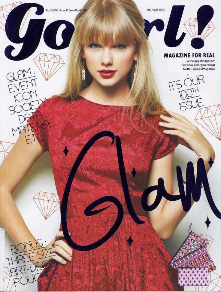 Gogirl - May 2013