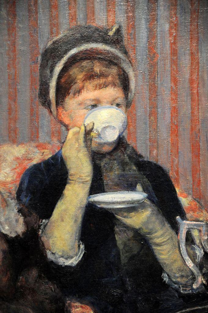 278 best Mary Cassatt Paintings images on Pinterest