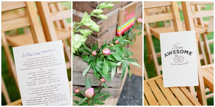 A Fun, Outdoor, Neon-Inspired, Glamping Wedding for Team Awesome, AKA Rosie & Faris in Kent!