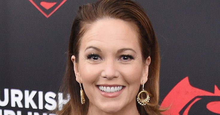 Diane Lane brought her eerily identical daughter to the 'Batman v. Superman' premiere.