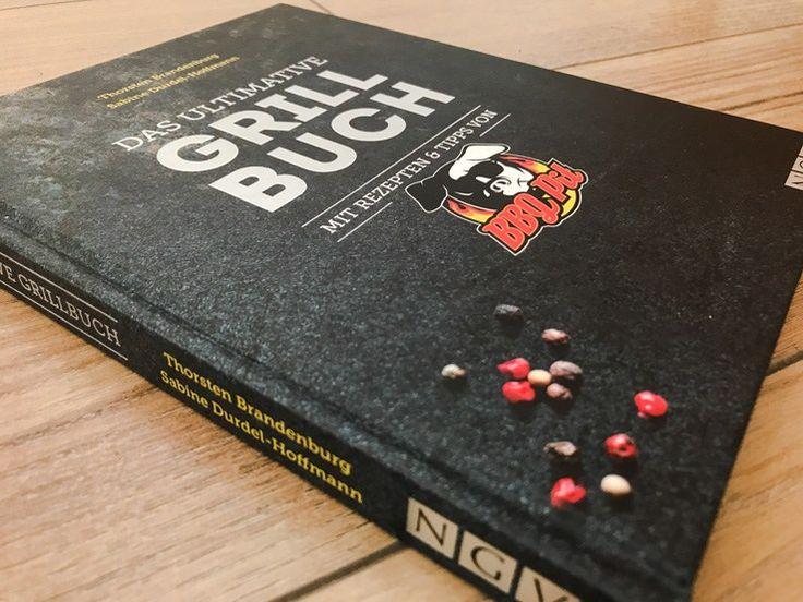 Buchtipp: Das ultimative Grillbuch von BBQPit