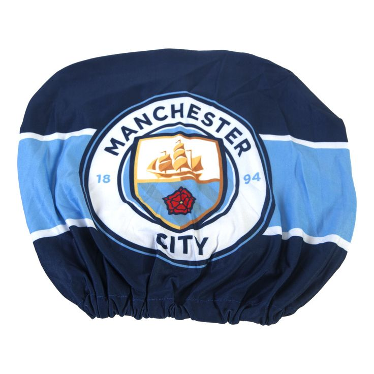 Manchester City F.C. Car Headrest Cover HS - Rs. 499 Official#Football #Merchandisefrom#EPL