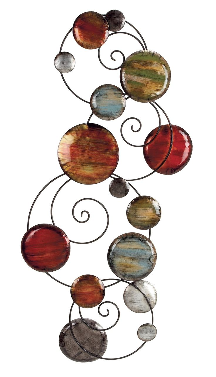 Metal Wall Decor For Kitchen 217 Best Images About Metal Wall Art On Pinterest Abstract Metal