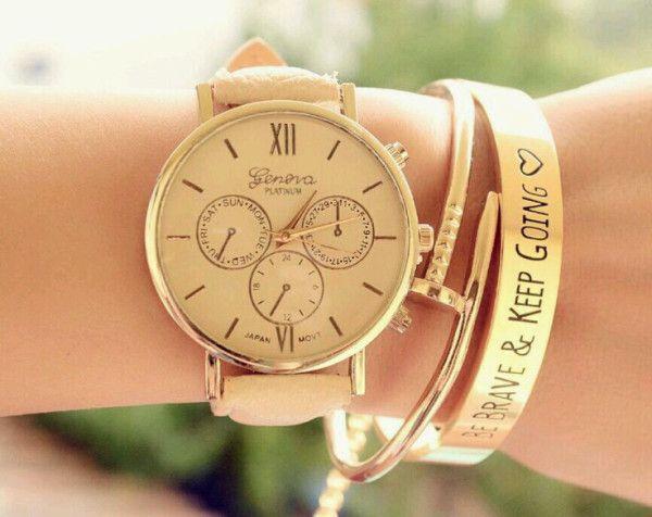 Ideas regalo mujer relojes