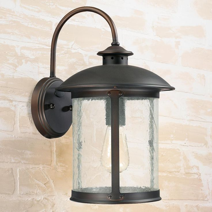 Prairie Outdoor Sconce - Shades of Light