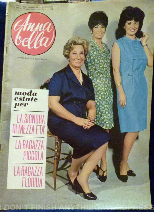 Annabella 20 maggio 1965 1