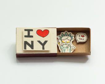Geschenkideen new york