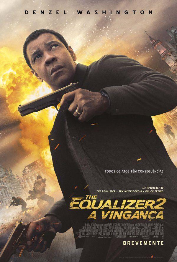 The Equalizer 2 A Vinganca Filme Completo Ver Online Em Portugues