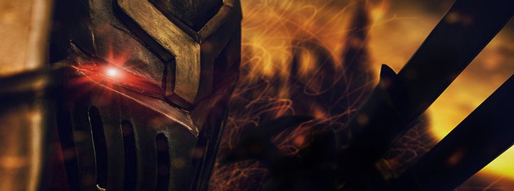 Cosplay League of Legends